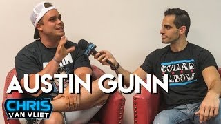 Austin Gunn: Billy Gunn