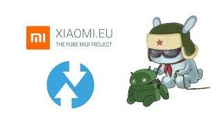 Como actualizar MIUI 10 / 9 / 8 Desarrollador o Estable de Xiaomi EU