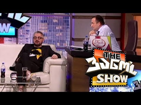 The Vano's show - April 12, 2019