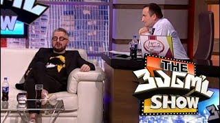 The ვანო`ს Show - 12 აპრილი 2019 სრული გადაცემა / vanos shou 12 aprili 2019