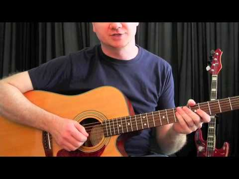 How To Play Flake By Jack Johnson Part 2 Youtube