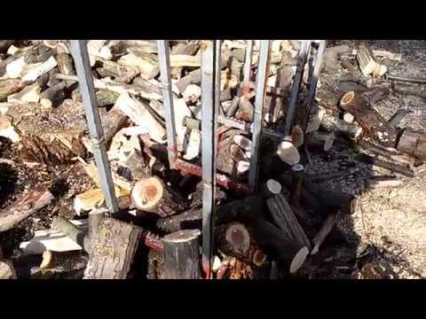 козел для дров
