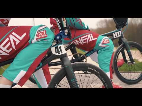 BMX Race - Inspiration // 2018