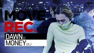 [5K] 던(DAWN) - Money  | choreography | MOVE REC