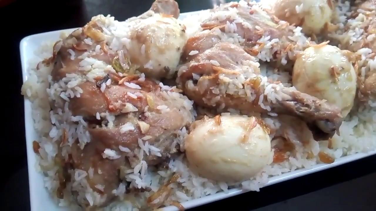 Morog polao recipe bengali style morog morog polao recipe bengali style morog polau murg polao morog polao forumfinder Choice Image