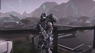 Planetside 2 Player Interview