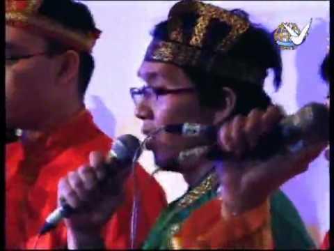 Chaverim Feat Nathan - Medley Semesta Bernyanyi - Zamrud Khatulistiwa