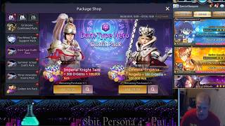 LETS CLEAR UP THE MISINFORMATION ON THE COSTUME PACKS  OVERHIT