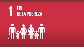 1 Fin de la Pobreza -Agenda 2030-