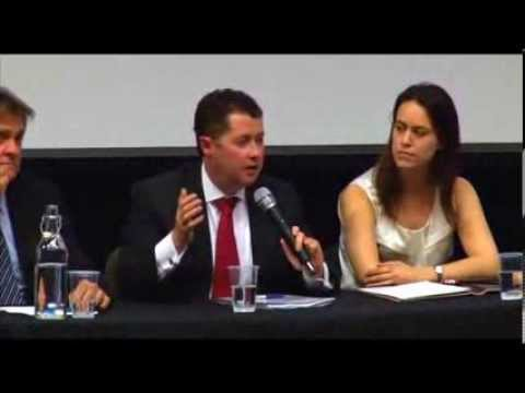 AMSS Health Forum - Panel Discussion