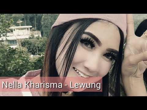Nella Kharisma - Lewung (Cover Dangdut Jathil Version) Lirik