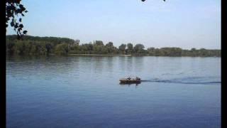 Dike - U selu pokraj Dunava