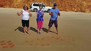 Rainbow Beach, Inskip Point and Tin Can Bay, Queensland
