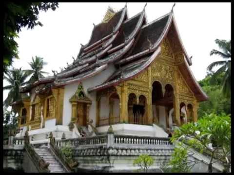 Wat Xieng Thong_sightseeing_in laos