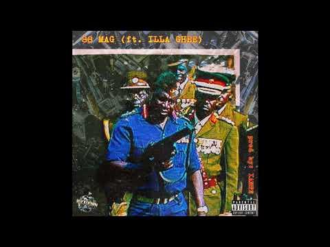 """Rim """"88 Mag"""" feat. Illa Ghee (Official Audio)"""