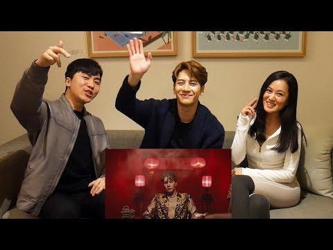 屏幕中的王嘉尔突然穿越到现实!? 韩国人看王嘉尔《Different Game》MV Celebrity Prank Jackson Wang