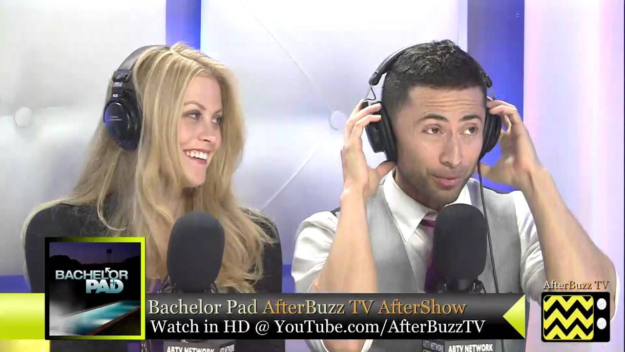 """Bachelor Pad After Show Season 3 """"Episode 4"""" 