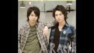 ARASHİ / FACE DOWN REMİX