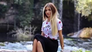 Feride Hilal Akın - Raf | Deeperise ft. Jabbar Cover