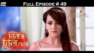 Dil Se Dil Tak - 6th April 2017 - दिल से दिल तक - Full Episode (HD)