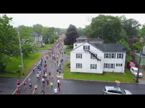 Fairhaven, Massachusetts - Father's Day Road Race Fairhaven, MA 2017