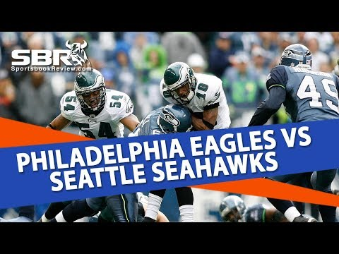 NFL Betting Preview | Philadelphia Eagles vs Seattle Seahawks | Week 13 Free Picks