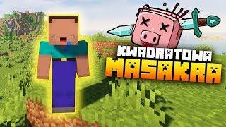 KWADRATOWA MASAKRA + PLAGA = ???
