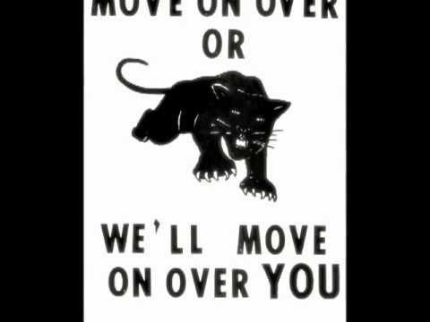 Move on over by Len Chandler