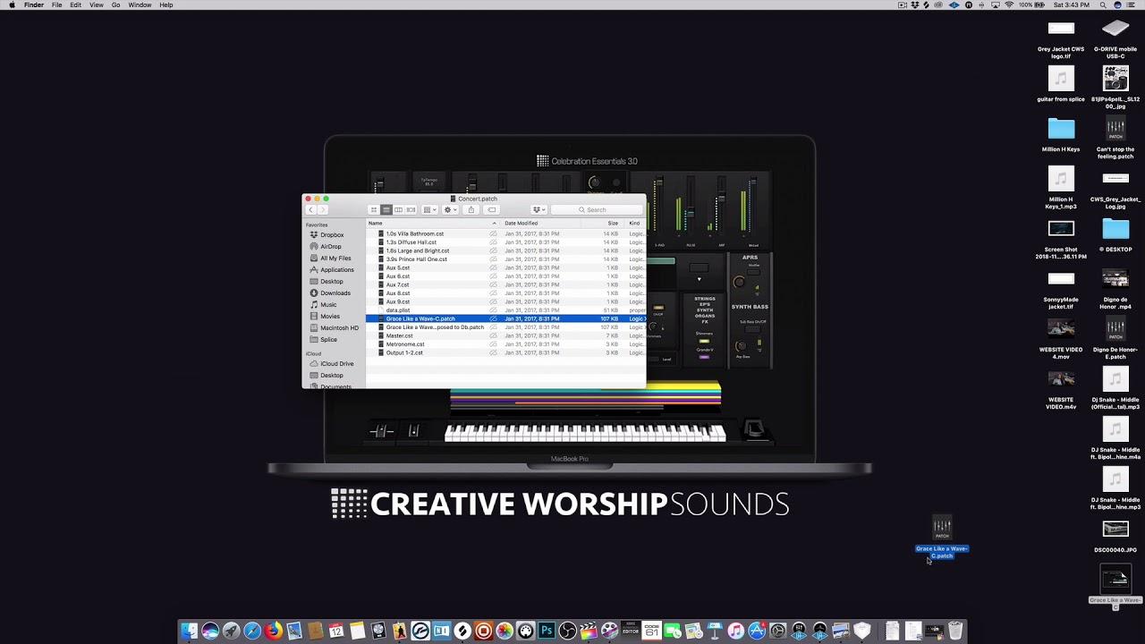 Creative Worship Sounds