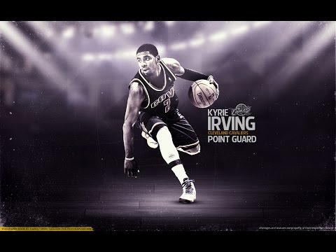 Kyrie Irving MIX - Grinding