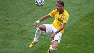 Neymar Jr. | Crazy Skills Show  | Brasil HD