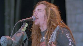 [3.89 MB] Sepultura - Territory - Donington 1994