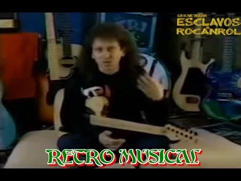 Retro Musical - Documental del Rock en México