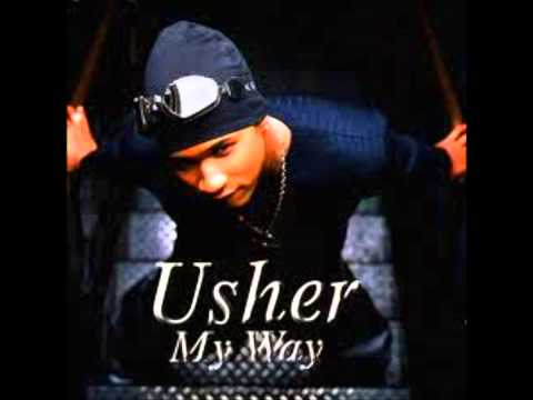 Usher - One Day You'll Be Mine (1997)