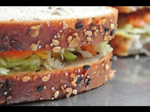 Easy Sandwich / Whole Grain Bread