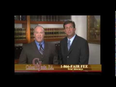 Personal Injury Attorneys in Fort Lauderdale - The Law Firm of Cohen & Juda