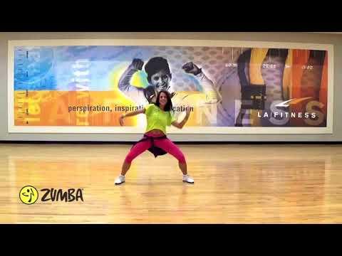 dating zumba instructor