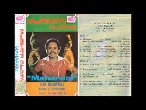 Maharani / Muchsin Alatas  (original Full)