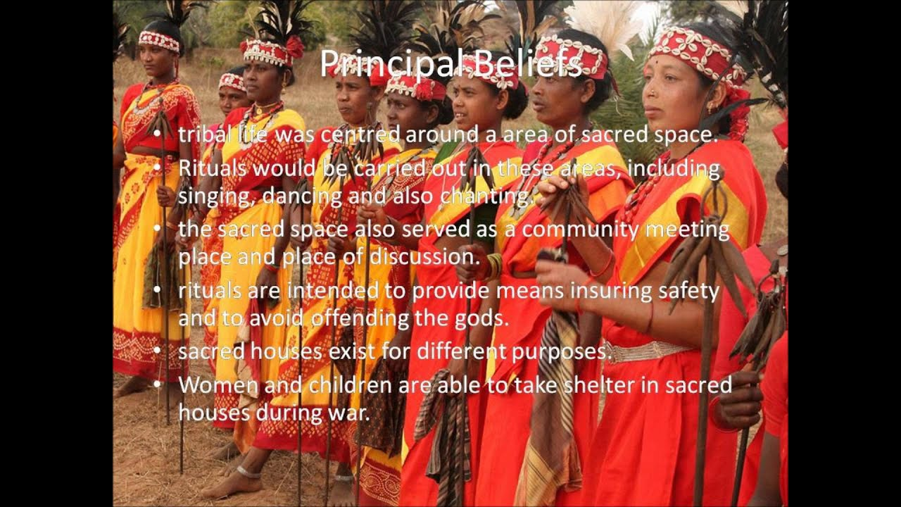Maori Beliefs: Polynesian Religion (Maori)