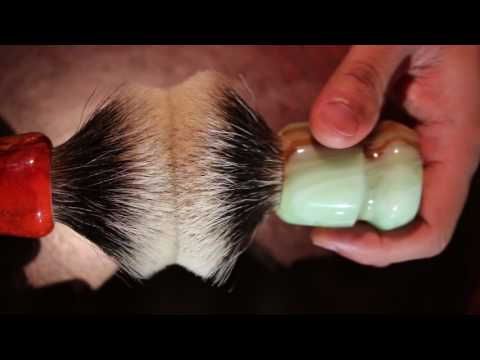 Shavemac Knot Guide