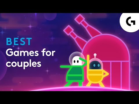 Best Games For Couples On PC