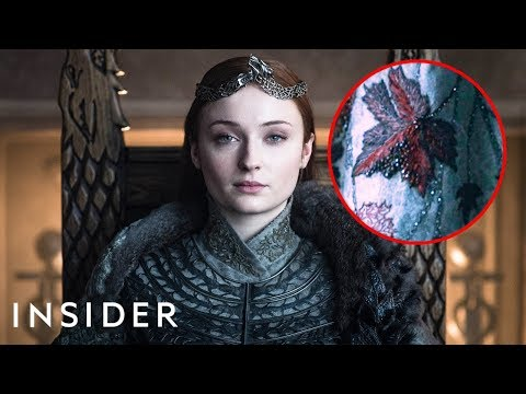 81 Details In &39;Game Of Thrones&39; Season 8 You Might Have Missed