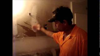 Popcorn Removal Orlando 888-699-7785 - Project Overview #2