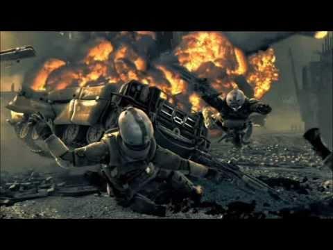 Killzone(1,2,3, PSP) Music Video- Riot