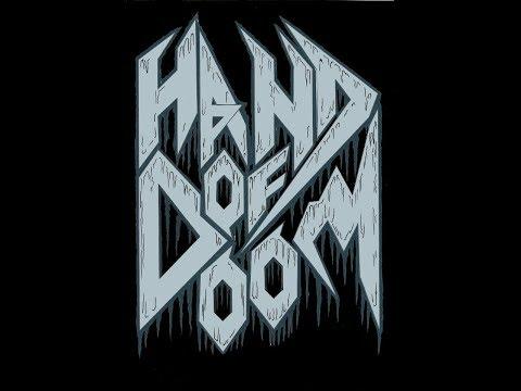 Hand of Doom @ The Unicorn - 27.9.18