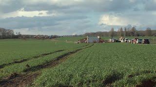 Yvelines | Fuite d'hydrocarbure : Au coeur du chantier de dépollution à Autouillet et Vicq