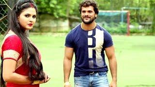 Khesari Lal & Chandni Singh New Bhojpuri Song Status 2019