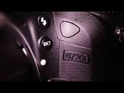 Nikon D7200 Tutorial