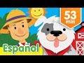 Canciones Infantiles BINGO Y Más Musica Para Niños Super Simple Español mp3