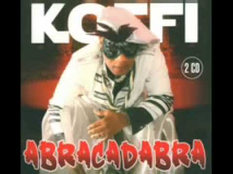 album abracadabra koffi olomide